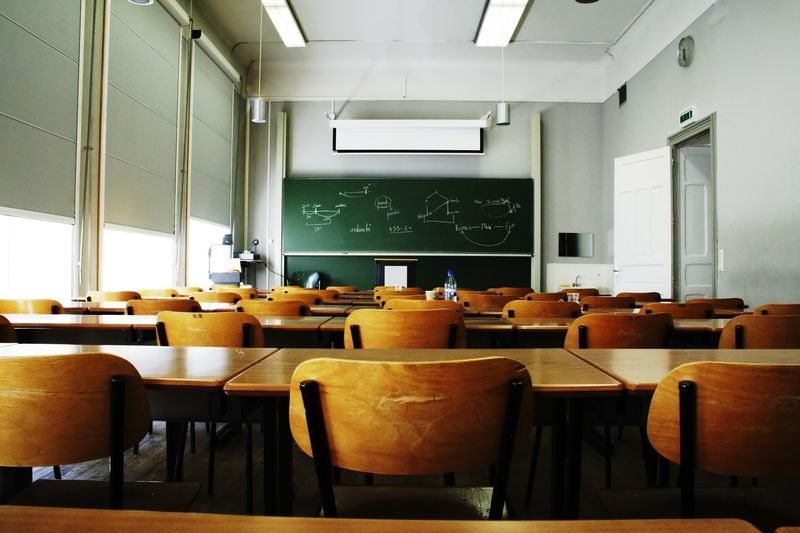 Flexibles Klassenzimmer: So geht guter Unterricht heute